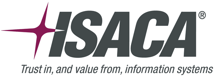 ISACA Global Achievement Award Winner