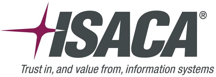 ISACA Global Achievement AwardWinner