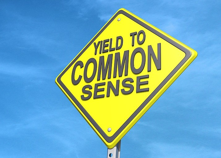 ICYMI: Risk Management and the Paradox of Common Sense
