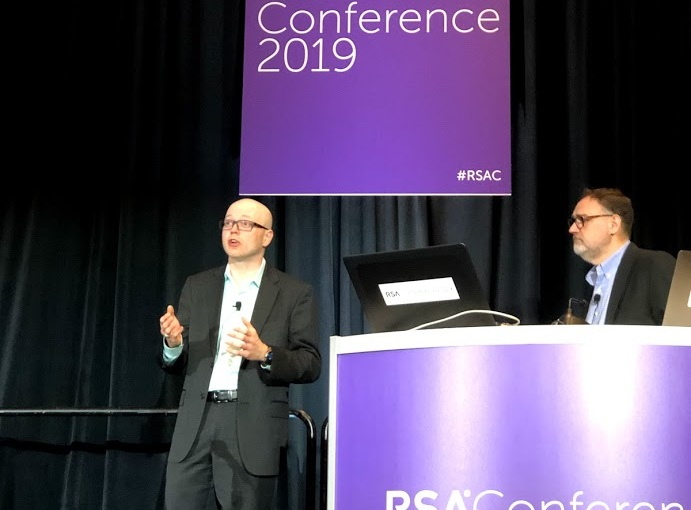 RSAC 2019 Virtual Pen Testing Slides Available