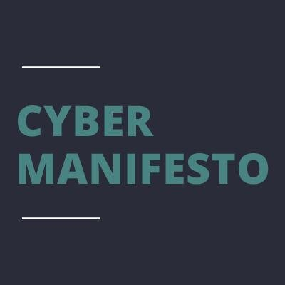 "Welcome to 2020! Cyber Risk Prospectuses and a ""Manifesto"""
